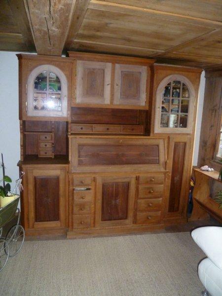 m bel aus naturholz paul bussmann massivholz schreinerei. Black Bedroom Furniture Sets. Home Design Ideas