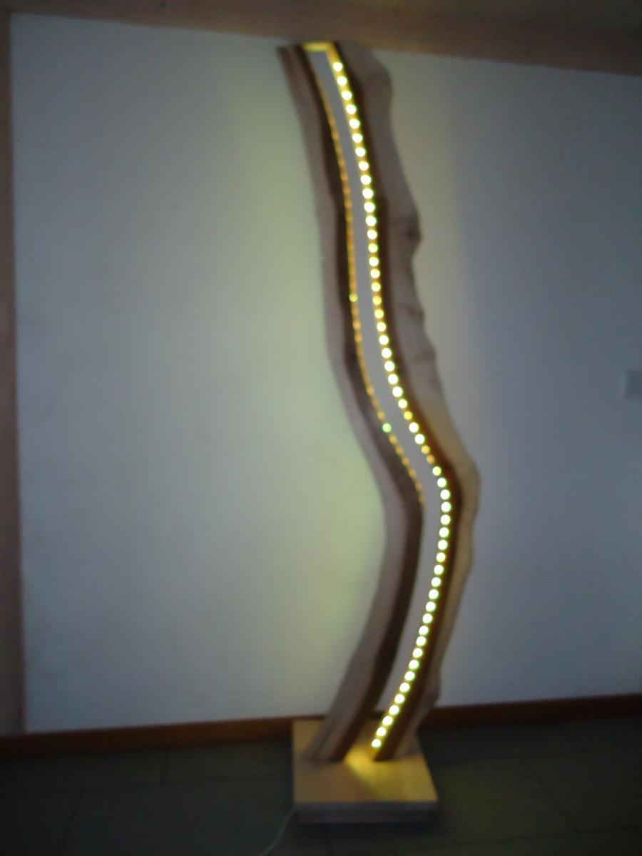 El. Lampen